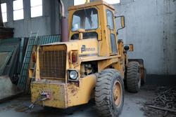 Fiat Allis 545 B shovel loader  - Lot 40 (Auction 2446)