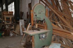 Bench saws - Lot 51 (Auction 2446)