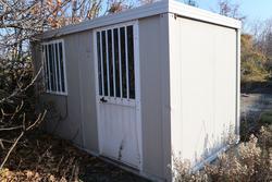 Boxes - Lot 78 (Auction 2446)