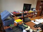 Immagine 31 - Arredi e attrezzatura elettronica da ufficio - Lotto 107 (Asta 2447)