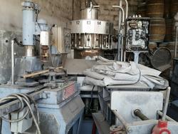 Bottling machines - Lot 14 (Auction 2447)