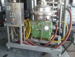 Westfalia centrifuge - Lot 17 (Auction 2447)