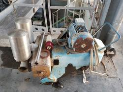 Pompe enologiche Motovario e Lafert - Lotto 29 (Asta 2447)
