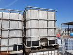 Immagine 3 - Cisterne e tinelle in plastica - Lotto 31 (Asta 2447)