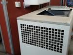 Immagine 7 - Compressore Fini e bombolone aria compressa - Lotto 7 (Asta 2447)