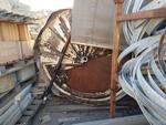 Immagine 16 - Serbatoi in metallo e silos in vetroresina - Lotto 92 (Asta 2447)