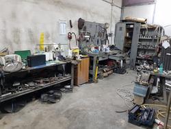 Workshop equipment - Lot 99 (Auction 2447)