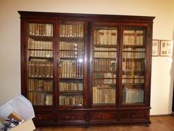 Library with antique books - Lot 10 (Auction 2451)