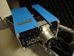 Sistema laser scanner rilevazioni 3D Zoller Frohlich Imager 5003 - Lotto 1 (Asta 2456)