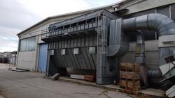 Suction station - Lot 94 (Auction 2457)