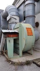 Fan for substation - Lot 95 (Auction 2457)