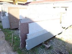 Lastre Limestone - Lotto 1707 (Asta 2461)