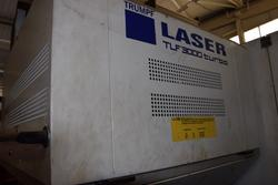 Trumpf Trumatic TCL 3030 Laser Cutting Machining Center - Lot 1 (Auction 2464)
