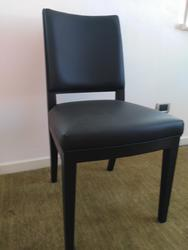 Upholstered chairs - Lot 1 (Auction 2501)