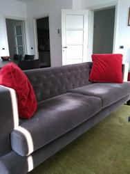 Driade sofa - Lot 6 (Auction 2501)