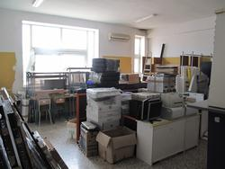 Stock of furnishings and equipment for IT lab - Lot 17 (Auction 2503)