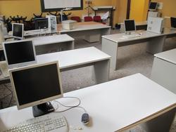 Stock of furnishings and equipment for IT lab - Lot 5 (Auction 2503)