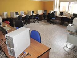 Stock di arredi ed attrezzature da ufficio - Lotto 6 (Asta 2503)