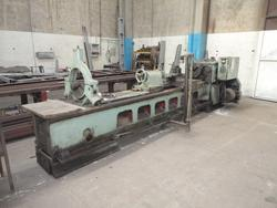 Stan Italiana Lathe for machining - Lot 12 (Auction 2504)
