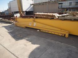 Balance Wheel for crane - Lot 16 (Auction 2504)