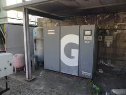 Atlas Copco Compressed air production plant - Lot 21 (Auction 2504)