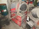 Immagine 15 - Saldatrice Lincoln Electric Pro Mig e Sincosald - Lotto 32 (Asta 2504)