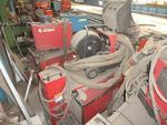 Immagine 25 - Saldatrice Lincoln Electric Pro Mig e Sincosald - Lotto 32 (Asta 2504)