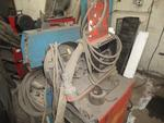 Immagine 49 - Saldatrice Lincoln Electric Pro Mig e Sincosald - Lotto 32 (Asta 2504)