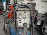 Immagine 58 - Saldatrice Lincoln Electric Pro Mig e Sincosald - Lotto 32 (Asta 2504)