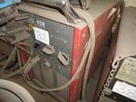 Immagine 101 - Saldatrice Lincoln Electric Pro Mig e Sincosald - Lotto 32 (Asta 2504)