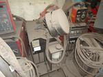 Immagine 105 - Saldatrice Lincoln Electric Pro Mig e Sincosald - Lotto 32 (Asta 2504)