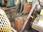 Immagine 193 - Saldatrice Lincoln Electric Pro Mig e Sincosald - Lotto 32 (Asta 2504)