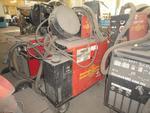 Immagine 216 - Saldatrice Lincoln Electric Pro Mig e Sincosald - Lotto 32 (Asta 2504)
