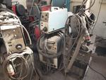 Immagine 222 - Saldatrice Lincoln Electric Pro Mig e Sincosald - Lotto 32 (Asta 2504)