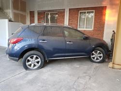 Nissan Murano car - Lot 37 (Auction 2504)