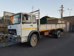 Om  Truck - Lot 46 (Auction 2504)