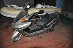 Yamaha Majesty DX 250 scooter - Lot 6 (Auction 2505)