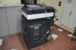 Office furniture and electronic equipment - Lot 9 (Auction 2505)