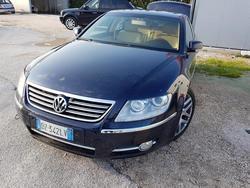 Volkswagen Phaeton - Lot 2 (Auction 25050)