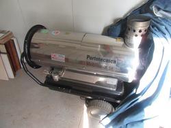 Protecnica Mobilcarlor SX 37H hot air diffuser - Lot 6 (Auction 2507)