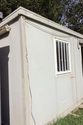 Eta Box insulated modular - Lot 12 (Auction 2509)
