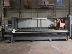 Tekna TK 427 3 axis CNC Machining Center - Lot  (Auction 2518)
