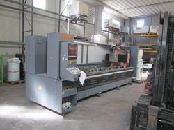 Tekna TK 427 3 axis CNC Machining Center - Lot 1 (Auction 2518)