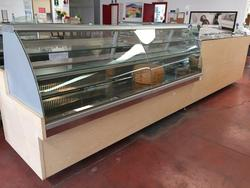 Refrigerated display cases for Bar furniture - Lot 5 (Auction 2522)
