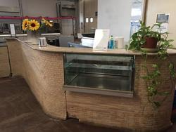 Coffee bar furniture - Lot 6 (Auction 2522)