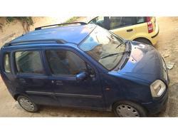 Autovettura Opel Agila - Asta 2523