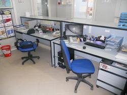 Scrivania Ufficio Modena : Asta mobili ufficio usati arredo ufficio fallimenti