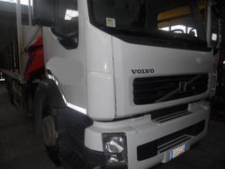 Autocarro Volvo FL 340 - Lotto 5 (Asta 2524)