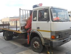 Autocarro Iveco 145-17 - Lotto 7 (Asta 2524)
