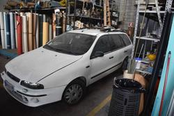Fiat Marengo Jtd - Lotto 5 (Asta 2526)